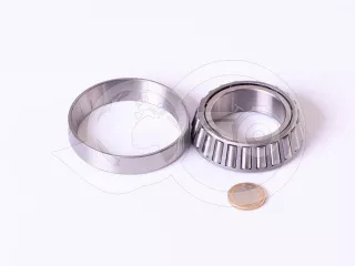 32009 (2007109) bearing (Belarus/MTZ front drive axle) KG (1)