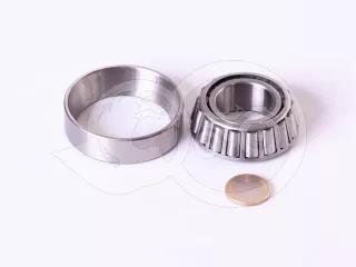 32206 (7506) bearing (Belarus/MTZ front drive axle) (1)