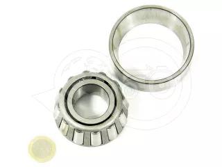 32306 (7606) bearing (Belarus/MTZ 50 front axle) (1)