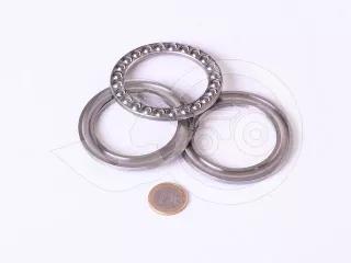 51110 (8110) bearing KG (Belarus/MTZ erősített könyöktengely támbearing, Belarus/MTZ adagoló) (1)