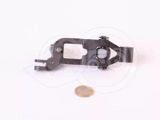 Belarus/MTZ 195 Feeder Control lever (1)