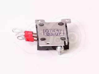 Belarus/MTZ built-in voltage controller,complete,new type 68.3702 (1)
