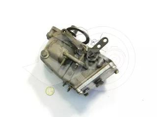 Belarus/MTZ complete feeder control  80, 2 lever (stop-lever version) (1)