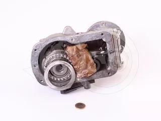 Belarus/MTZ complete feeder control turbo (1)