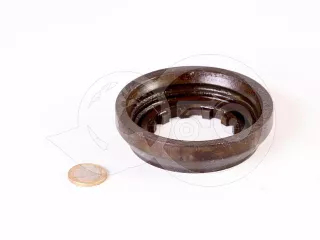 Belarus/MTZ driving front axle differential drive toothed cup (1)
