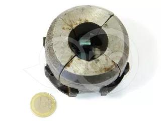 Belarus/MTZ  feeder control fly weight 50 (traditional feeder UTN) (1)