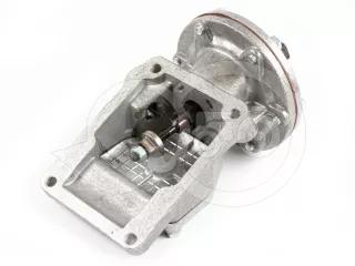 Belarus/MTZ feeder control turbo membrane  (feeder UTN) (1)