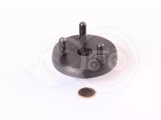 Belarus/MTZ feeder driver disc 3screws (with 25mm camshafts UTN) (1)