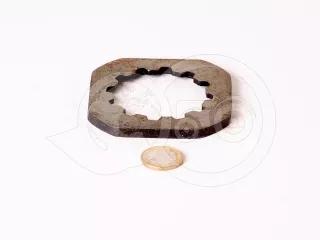 Belarus/MTZ fixing ring 183 (hollow shaft) (1)