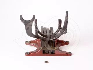 Belarus/MTZ gear lever (sxncrone draft) 952 (1)