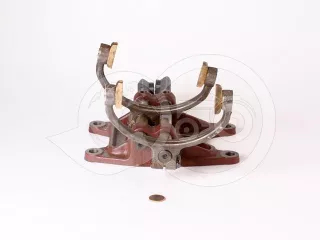 Belarus/MTZ gear lever (syncrone draft) 1025 (1)