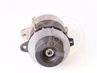 Belarus/MTZ generator 14V, 1000W, 3-pin, double V-belt sheave disc (1)