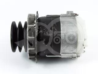 Belarus/MTZ generator 28V, 1000W, 2 pin, double V-belt sheave (1)