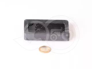 Belarus/MTZ pedal rubber not flange (1)