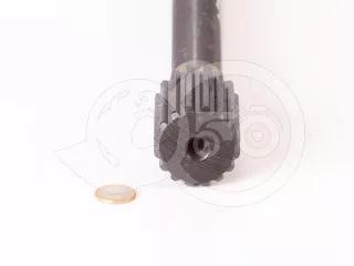 Belarus/MTZ shaft  055 (handbrake) 36 cm, original (1)