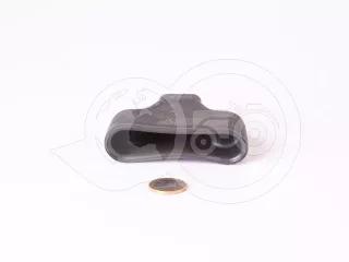 Belarus/MTZ shift lever rubber dust cover, lower (side draft) (1)