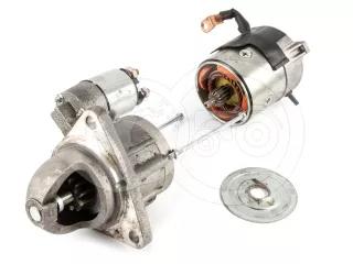 Belarus/MTZ starter 12V, (czech type) 3,3 KW (1)