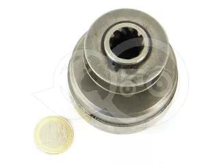 Belarus/MTZ starter Bendix (Iskra form) D=60mm (1)