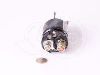 Belarus/MTZ starter contactor for ratio starter 24V (1)