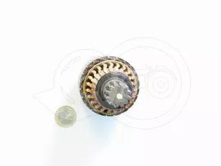 Belarus/MTZ starter rotor for ratio starter  12V (1)