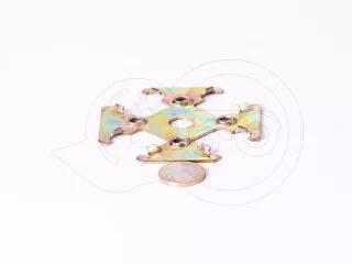 Belarus/MTZ starter spting holder plate (1)