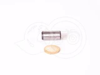 Belarus/MTZ stick ( end of crankshaft, drive front axle relief), original (1)