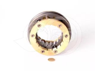 Belarus/MTZ synchrone hub 1025, gearbox 1221, D = 145 mm (1)