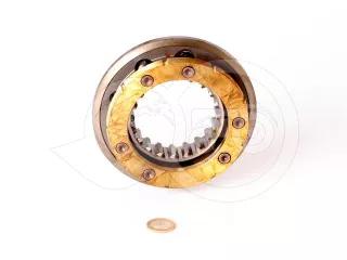 Belarus/MTZ syncrone hub 920, 952 gearbox, D = 137 mm (1)