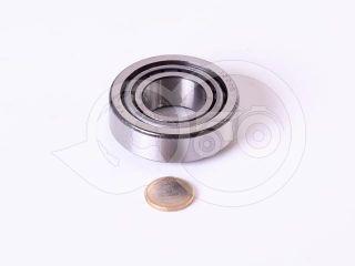 32206 (7506) bearing KG (Belarus/MTZ front drive axle) (0)