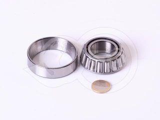 32206 (7506) bearing KG (Belarus/MTZ front drive axle) (1)