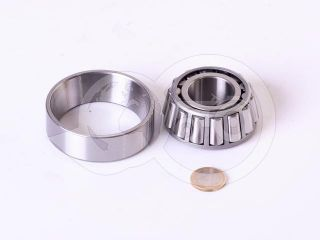 32306 (7606) bearing (Belarus/MTZ 50 front axle) KG (1)