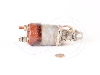 Belarus/MTZ moped starter contactor (0)