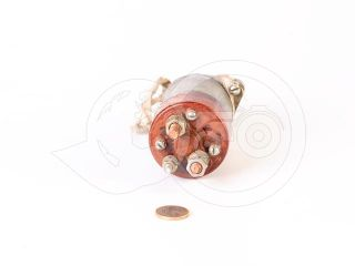 Belarus/MTZ moped starter contactor (1)