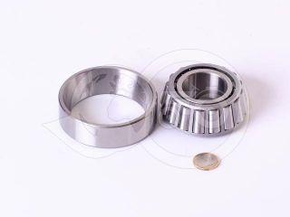 32308 (7608) bearing (Belarus/MTZ 50, Belarus/MTZ 80 front axle) KG (1)