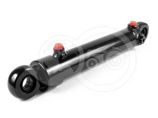 Belarus/MTZ steering cylinder (orbit type) (0)