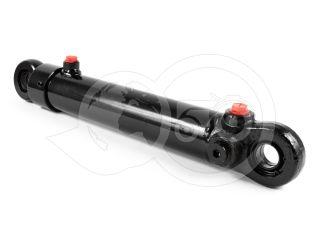 Belarus/MTZ steering cylinder (orbit type) (1)