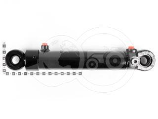 Belarus/MTZ steering cylinder (orbit type) (3)