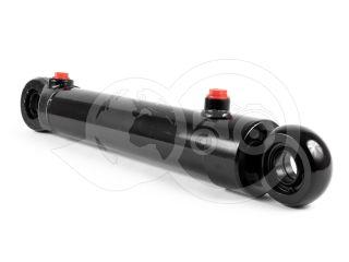 Belarus/MTZ steering cylinder (orbit type) (6)