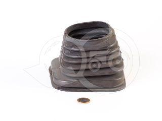 Belarus/MTZ steering dust-proof rubber dust (dashboard) (1)
