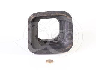 Belarus/MTZ steering dust-proof rubber dust (dashboard) (2)