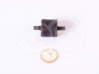 Claas rubber mounting (0)