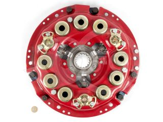 Belarus/MTZ clutch assy 80 new type (2)