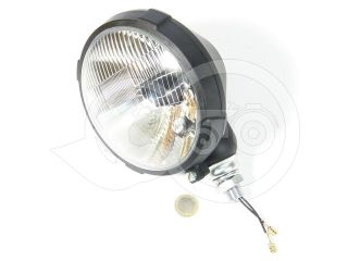 Polish light headlamp (0)