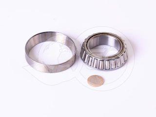32009 (2007109) bearing (Belarus/MTZ front drive axle) (1)