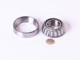 32207 (7507) bearing KG (Belarus/MTZ front drive axle) (1)