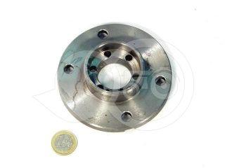 Belarus/MTZ front sleeve feeder ( bracket holder) blind flange (0)