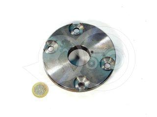 Belarus/MTZ front sleeve feeder ( bracket holder) blind flange (1)