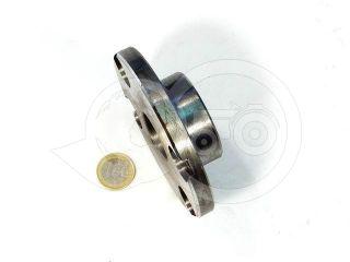 Belarus/MTZ front sleeve feeder ( bracket holder) blind flange (2)