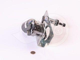 Belarus/MTZ panoramic windscreen wiper engine, 2-lever (3)