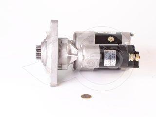 Belarus/MTZ starter (with transmission) 12V, Czech (3)